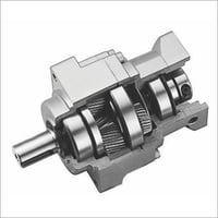 High Precision Planatary Gearbox(Helical)