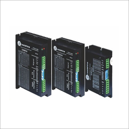 DM Series Stepper Drive