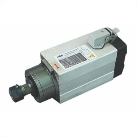6 KW Air Cooled Spindle