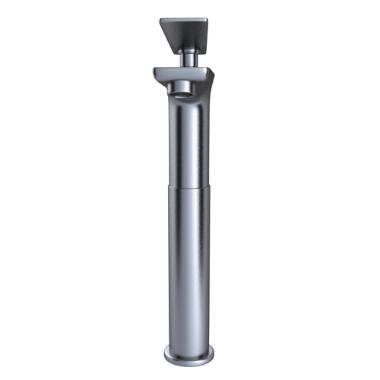 Single Lever Basin Mixer Tall
