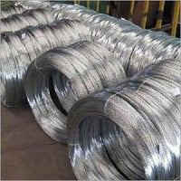 Industrial GI Wire Mesh