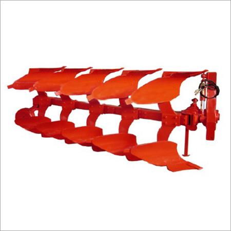 Reversible Plough Type LPR