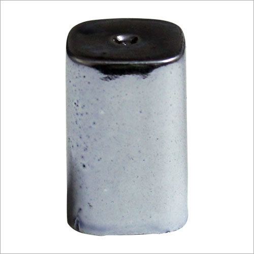 Nail Polish Bottle Square Cap