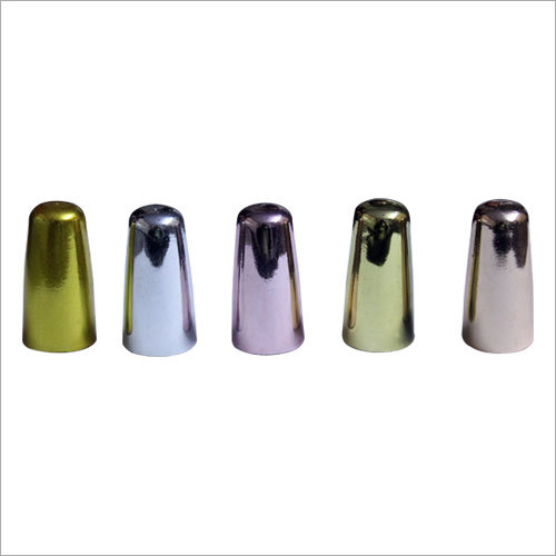 Nail Polish Bottle Customized Cap