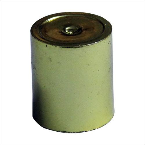 Nail Polish Bottle Cylindrical Cap