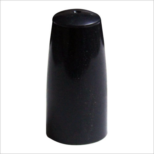 Bullet Shaped Nail Polish Bottle Cap