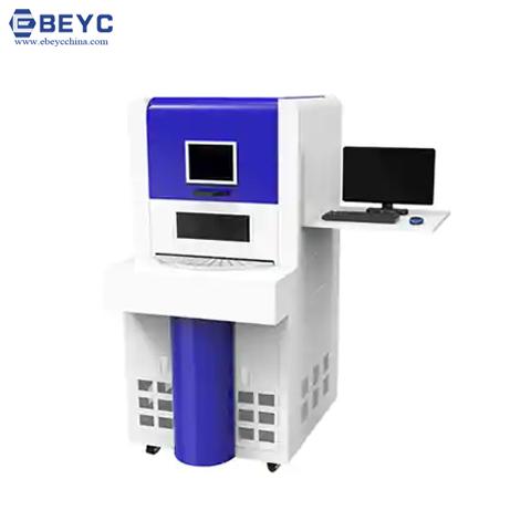 Small Size UV Marking Machine