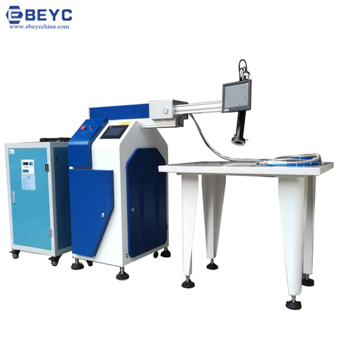 Desktop Laser Welding Machine