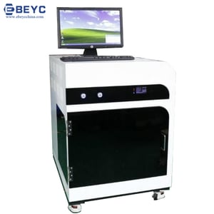 3D Glass Crystal Engraving Machine