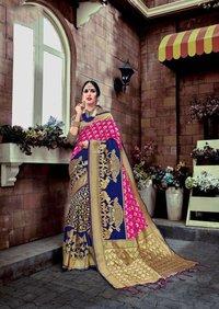New Saree Design