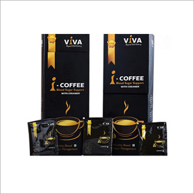 Ayurvedic Anti-Diabetic Coffee
