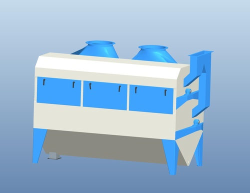 Energy Food Plant Machine