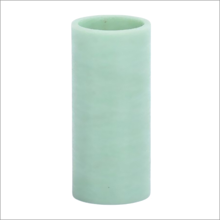 Insulation Epoxy Resin Fiberglass Tube