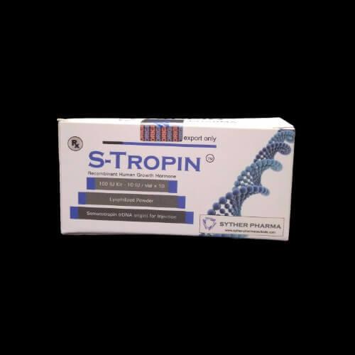 S-TROPIN