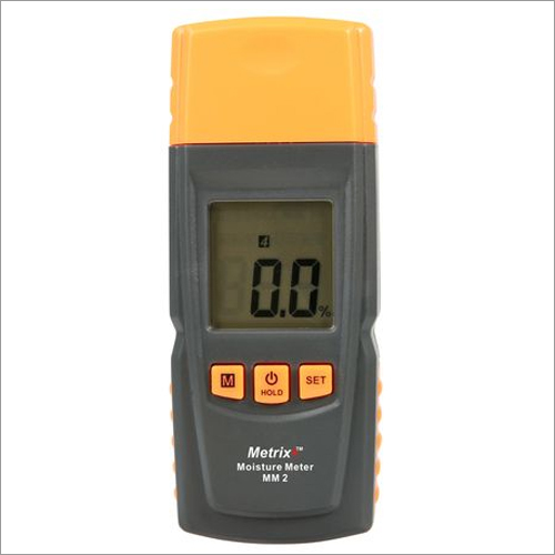 Digital Moisture Meter MM 2