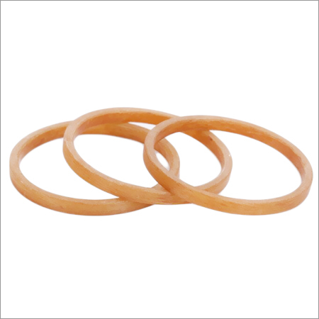 Commutator Fiberglass Ring