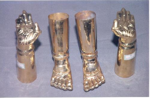 BRASS ASTHAM AND PATHAM