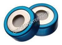 Bi Metal (Magnetic) Crimp Seals
