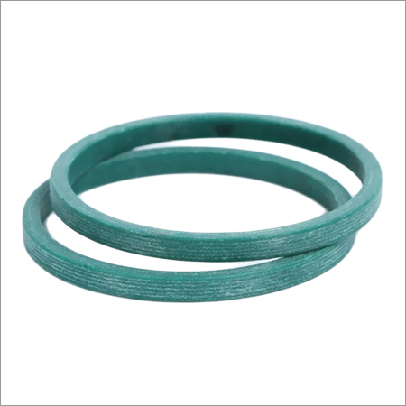 High Tension Strength Insulation Ring