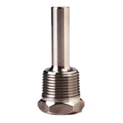 Bar Stock Compact Threaded Thermowell