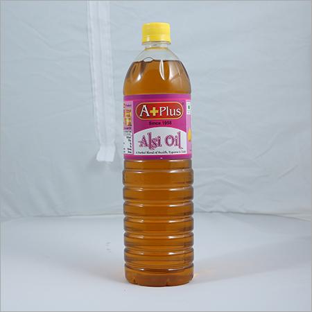 Alsi Oil