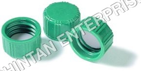 Solid Cap with PTFE liner