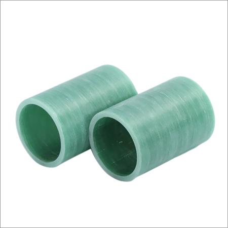 Insulation Epoxy Resin Fiberglass Tube