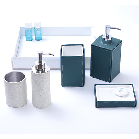 Bathroom Beauty Range
