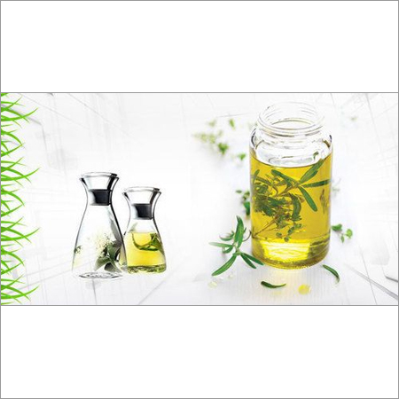 Gingergrass Essential Oil