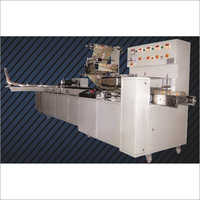 Biscuit Rusk Packing Machine
