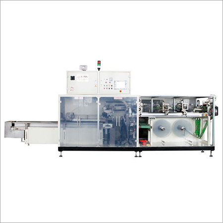 Sanitary Pad Packaging Machine