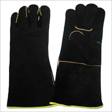 Industrial Welders Gloves