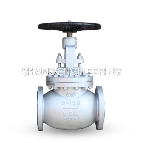 Medium Pressure Globe Valve