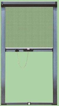Retractable Vertical Screens
