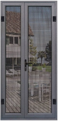 Security Door Screens