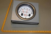 Dwyer 3015MRS Photohelic Switch/Gauge 0 to 15 inch