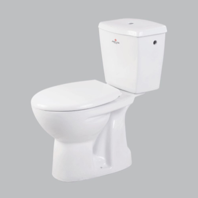Epic With Flush Tank Two Piece Toilet