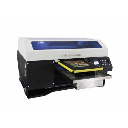 Textile Digital Printer