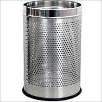 Stainless Steel Perforated Bins