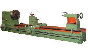 Lathe Machine Services