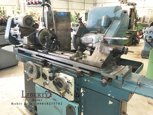 Jones Shipman Precision Cylindrical Grinder