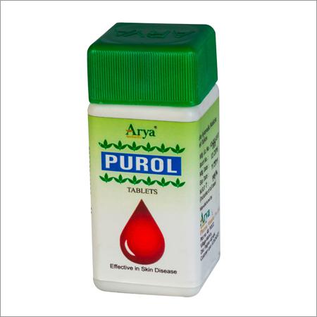 Purol Tablets