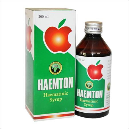 Haemton Syrup