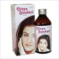 Divya Sundari Syrup