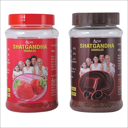 Shatgandha Granules