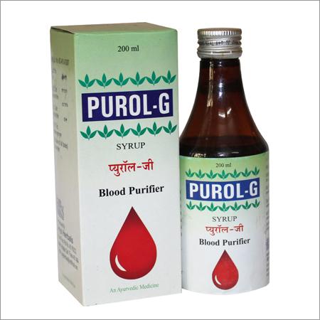 Purol-G Syrup