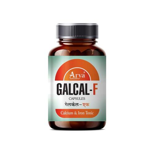 Galcal F Capsules