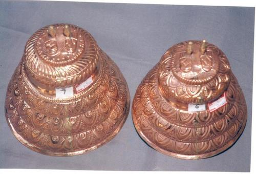Copper Jadaari