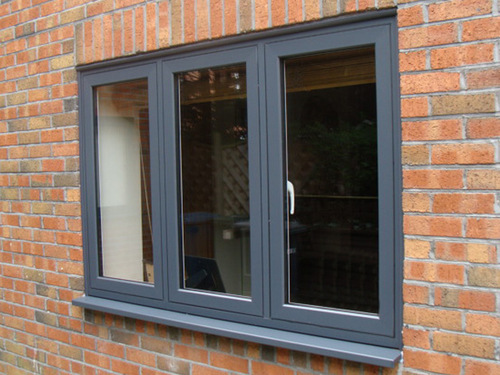 UPVC Openable Window