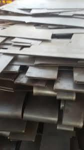 Cold Rolled Steel Sheet Scrap